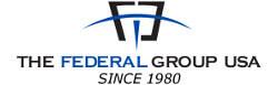 The Federal Group USA Logo