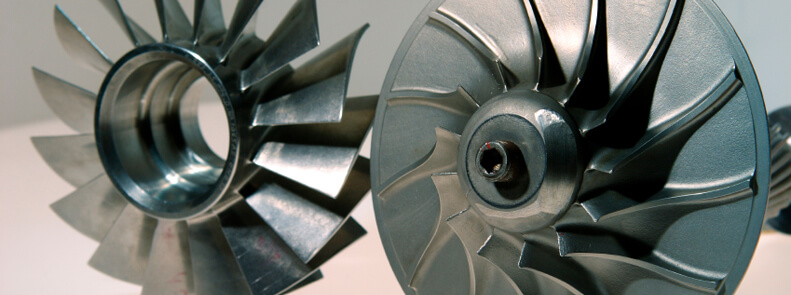 Investment Casting Process for Impeller Housing - The ...