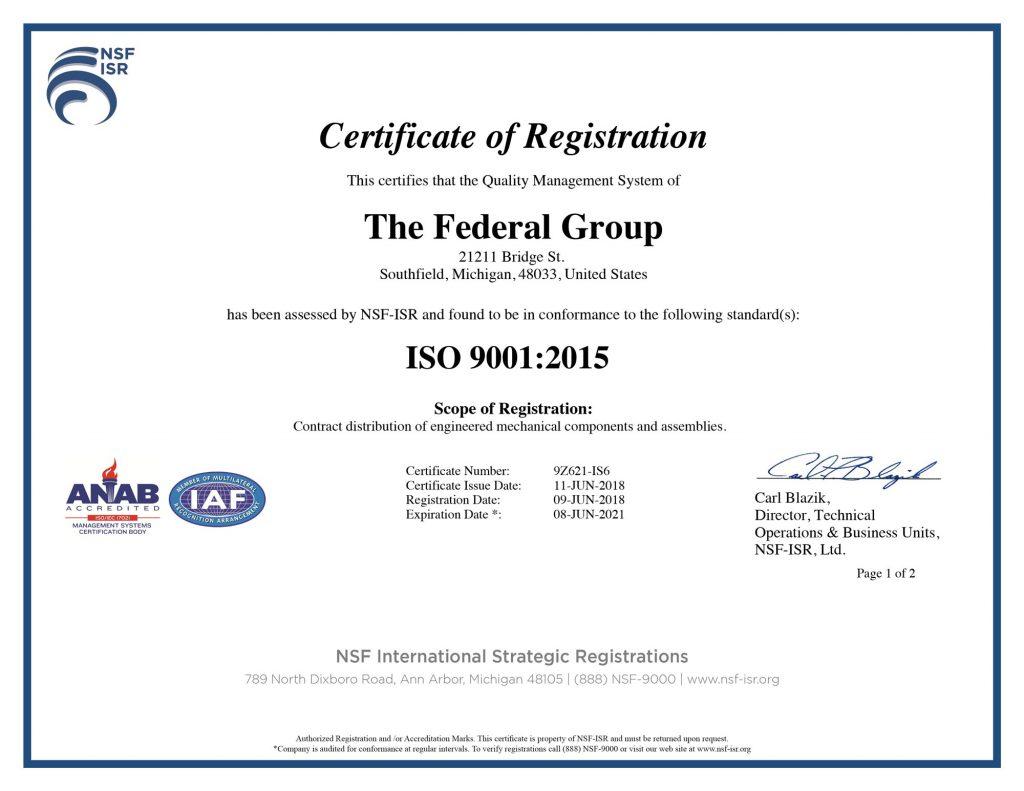 TFGUSA-ISO-9001-2015-06-17-2018-1-Certification