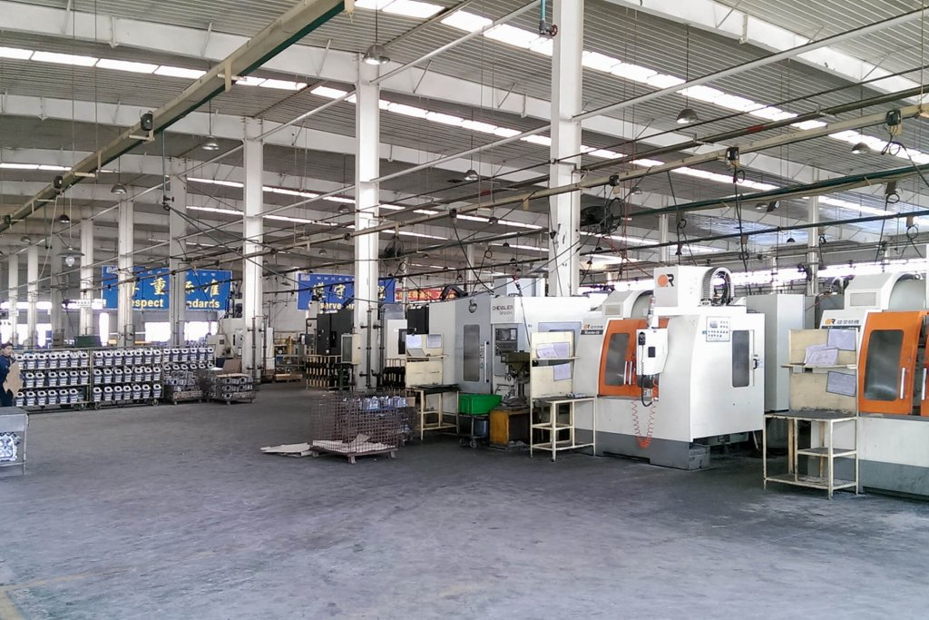 TFG-USA-Aluminum-Die-Cast-Engine-Blocks-CNC-Machning