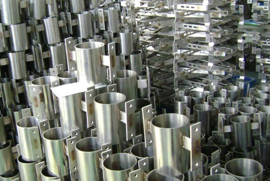tfg usa manufacturing - Construction Material Distributor Malaysia: Syarikat Logam Unitrade