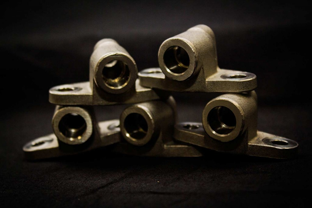 TFG USA advantages and disadvantages of investment casting