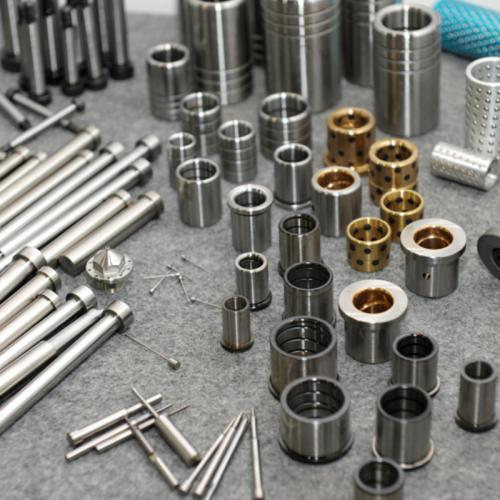 Precision-Machined-Parts